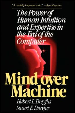 Mind Over Machine