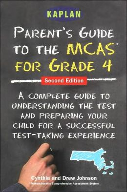 Parent's Guide to the MCAS for Grade 4