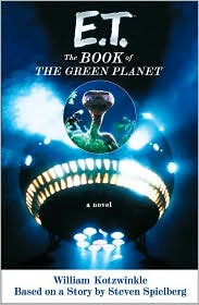 E. T.: The Book of the Green Planet