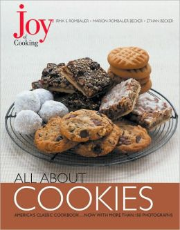 All about Cookies (Joy of Cooking All about... Series)