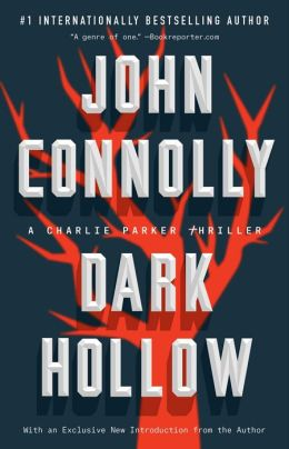Dark Hollow (Charlie Parker Series #2)