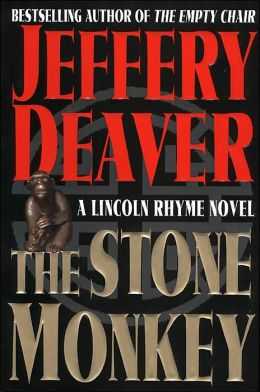 The Stone Monkey (Lincoln Rhyme Series #4)