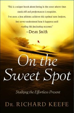 On the Sweet Spot: Effortless Action in Golf and Life