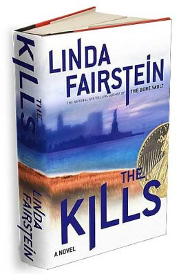 The Kills (Alexandra Cooper Series #6)