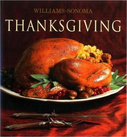 Williams-Sonoma: Thanksgiving