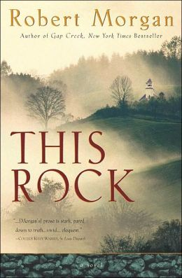 This Rock: A Novel