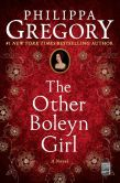 Book Cover Image. Title: The Other Boleyn Girl, Author: Philippa Gregory