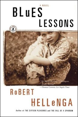 Blues Lessons: A Novel