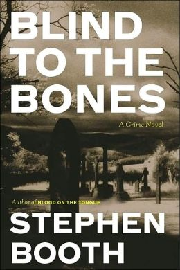 Blind to the Bones (Ben Cooper Series)