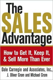 The Sales Advantage Export