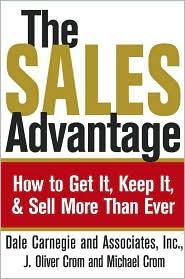 The Sales Advantage Export