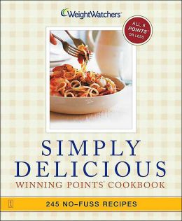 Simply Delicious: Winning Points Cookbook