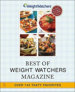 Best of Weight Watchers Magazines