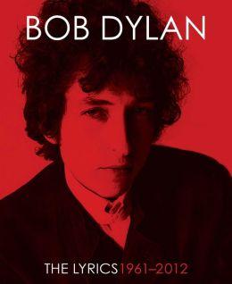 Lyrics:1962-2001