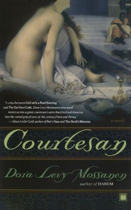 Courtesan: A Novel