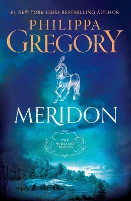 Meridon (Wideacre Trilogy #3)