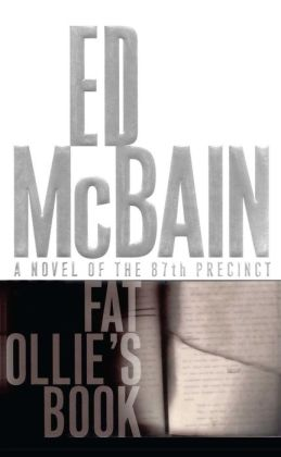 Fat Ollie's Book (87th Precinct Series #52)