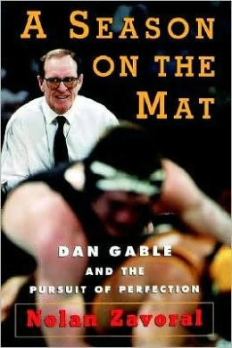 "the life and career of dan gable Gable was the amateur wrestling news ""man of the year"" in 1970 in june 2002, he was appointed to the president's council on physical fitness and sports several networks, including espn and hbo have aired documentaries on gable's life and accomplishments."