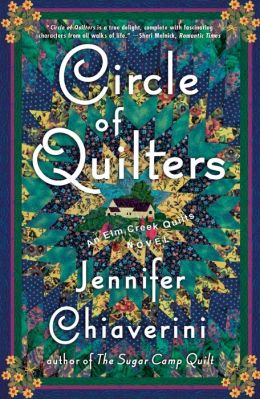 Circle of Quilters (Elm Creek Quilts Series #9)