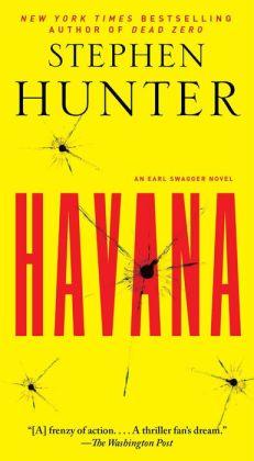 Havana (Earl Swagger Series #3)