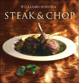 Steak and Chop