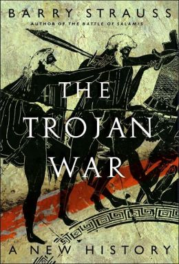 The Trojan War: A New History