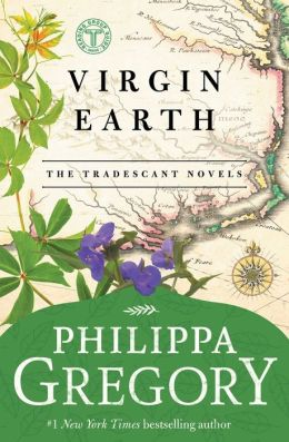 Virgin Earth (Earthly Joys Series #2)
