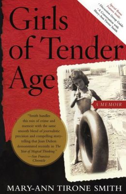 Girls of Tender Age