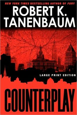 Counterplay (Butch Karp Series #18)