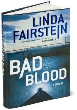 Bad Blood (Alexandra Cooper Series #9)