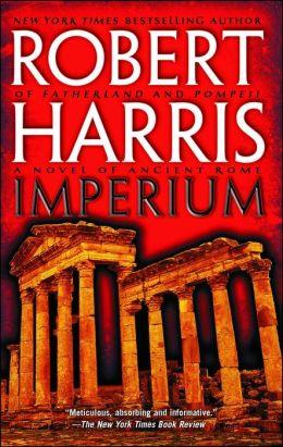 Imperium (Cicero Series #1)