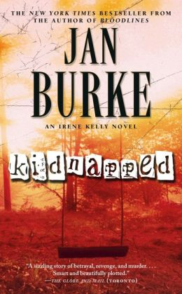 Kidnapped (Irene Kelly Series #10)