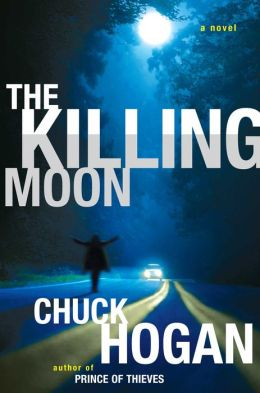 The Killing Moon: A Novel