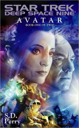 Star Trek Deep Space Nine: Avatar #1