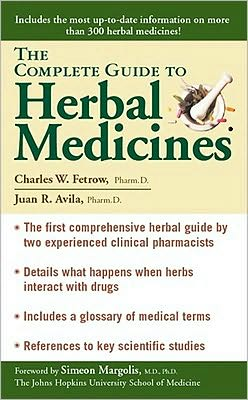 Complete Guide to Herbal Medicines