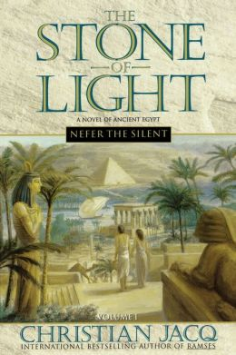 Nefer the Silent (Stone of Light Series #1)