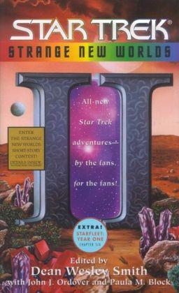 Star Trek: Strange New Worlds II