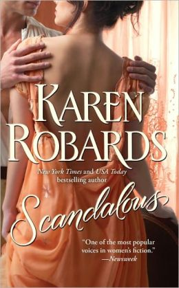 Scandalous (Banning Sisters Trilogy Series #1)