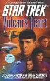 Vulcan's Heart by Josepha Sherman and Susan Schwartz
