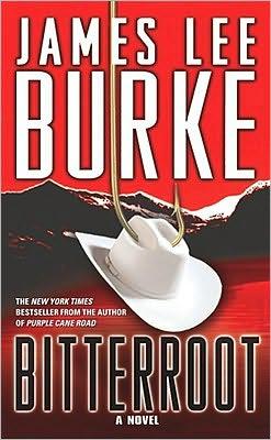 Bitterroot (Billy Bob Holland Series #3)