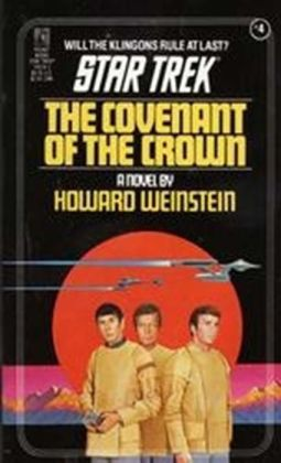 Star Trek #4: The Covenant of the Crown