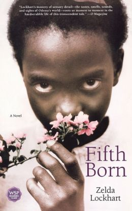Fifth Born: A Novel