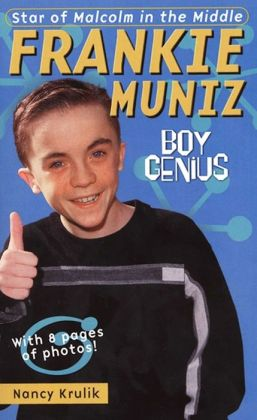 Frankie Muniz: Boy Genius