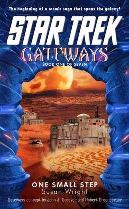 Star Trek Gateways #1: One Small Step