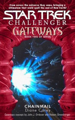 Star Trek Gateways #2: Chainmail