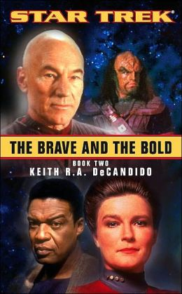 Star Trek: The Brave and the Bold #2