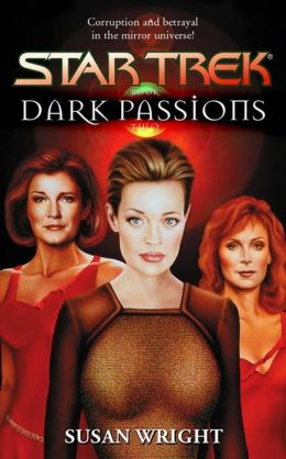 Star Trek: Dark Passions #2