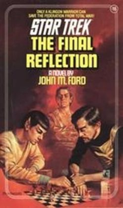 Star Trek #16: The Final Reflection
