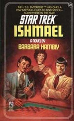 Star Trek #23: Ishmael
