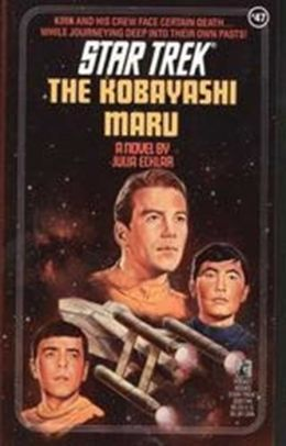 The Star Trek #47: The Kobayashi Maru